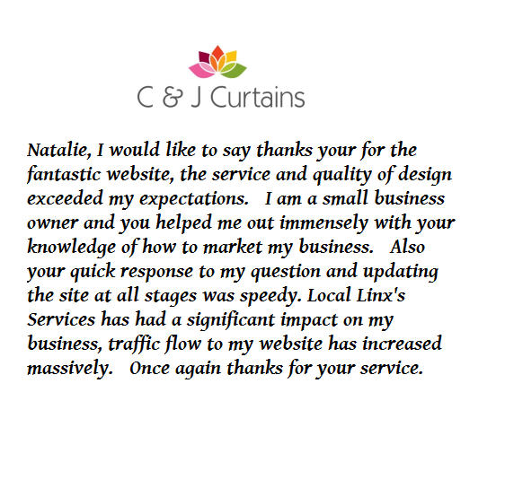 C & J Curtains