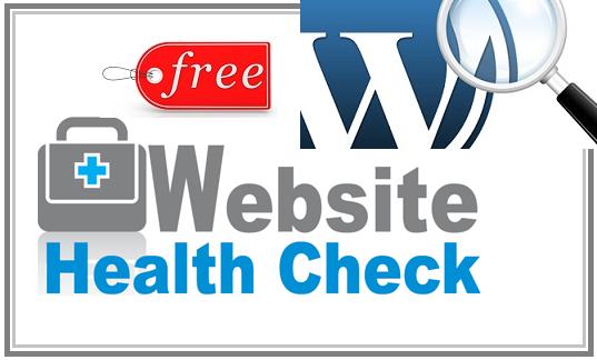 free health check